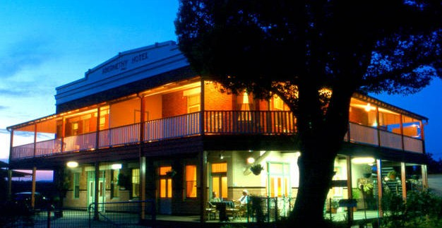 Abernethy Guesthouse - Accommodation Great Ocean Road