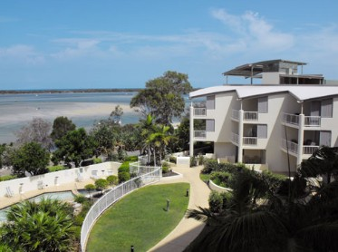 Moorings Beach Resort - Accommodation Great Ocean Road