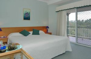 Eumundi Rise Bed And Breakfast - Accommodation Great Ocean Road