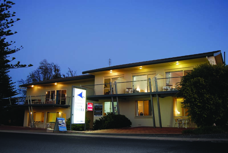 Harbour View Motel - Accommodation Great Ocean Road