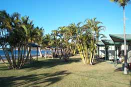BIG4 Bowen Coral Coast Beachfront Holiday Park - Accommodation Great Ocean Road