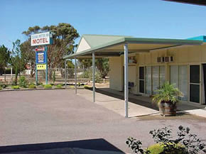 Ceduna Motor Inn - Accommodation Great Ocean Road
