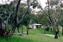 Clare Valley Cabins - Accommodation Great Ocean Road