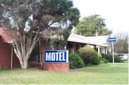 St Arnaud Country Road Inn - Accommodation Great Ocean Road
