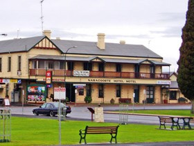 Naracoorte Hotel/Motel - Accommodation Great Ocean Road