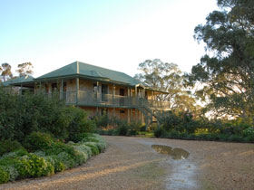 Lindsay House - Accommodation Great Ocean Road
