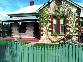 Naracoorte Cottages - Smith Street Villa - Accommodation Great Ocean Road