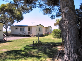 Millicent Hillview Caravan Park - Accommodation Great Ocean Road