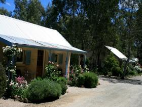 Riesling Trail Cottages - Accommodation Great Ocean Road
