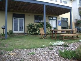 Victor Apartments - Cheri-On-Sea Apartment - Accommodation Great Ocean Road