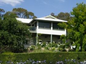 Riverscape Holiday Home - Accommodation Great Ocean Road