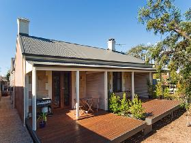 Strathalbyn Villas - Accommodation Great Ocean Road