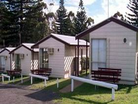 Victor Harbor Beachfront Holiday Park - Accommodation Great Ocean Road