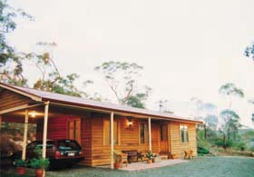 Skillogalee Cottages - Accommodation Great Ocean Road