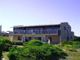 SeaStar Apartments - Accommodation Great Ocean Road