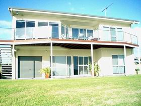 Swanport Views Holiday Home - Accommodation Great Ocean Road