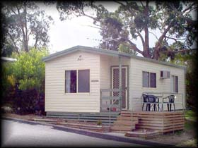 Naracoorte Holiday Park - Accommodation Great Ocean Road