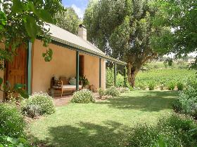 Seppeltsfield Vineyard Cottage - Accommodation Great Ocean Road