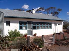 Wirrealpa Station Cottage - Accommodation Great Ocean Road