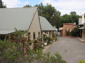 Zorros of Hahndorf - Accommodation Great Ocean Road