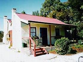 Trinity Cottage - Accommodation Great Ocean Road