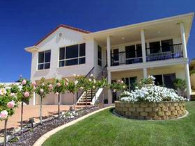 Scenic Encounter Bed and Breakfast - Accommodation Great Ocean Road