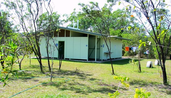 Litchfield Safari Camp - Accommodation Great Ocean Road