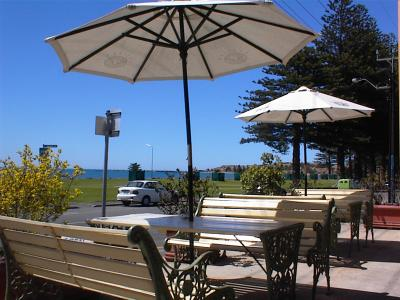 Anchorage at Victor Harbor Seafront Hotel - Accommodation Great Ocean Road