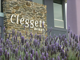 Cleggett Wines - Accommodation Great Ocean Road
