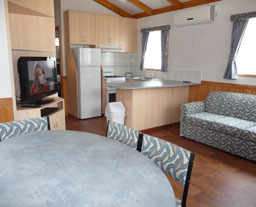 Victor Harbor Holiday and Cabin Park - Accommodation Great Ocean Road