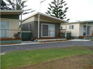 Kingston Caravan Park