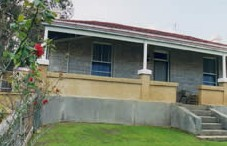 Naracoorte Cottages - Limestone View - Accommodation Great Ocean Road
