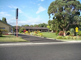 Willaway Motel Apartments - Accommodation Great Ocean Road