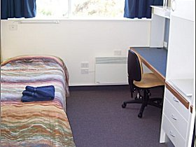 University of Tasmania - Christ College - Accommodation Great Ocean Road