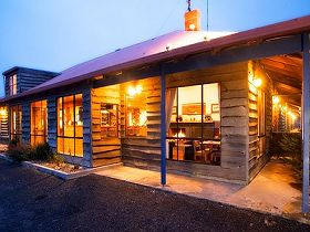 Central Highlands Lodge Accommodation - Accommodation Great Ocean Road