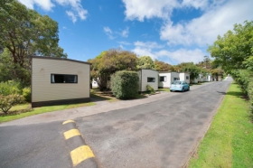 Burnie Holiday Caravan Park - Accommodation Great Ocean Road