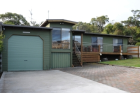 Freycinet Holiday Accommodation - Accommodation Great Ocean Road