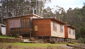 Minnow Cabins - Accommodation Great Ocean Road