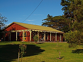 Icena Accommodation - Accommodation Great Ocean Road