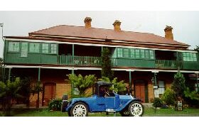 Kingsley House Olde World Accommodation - Accommodation Great Ocean Road