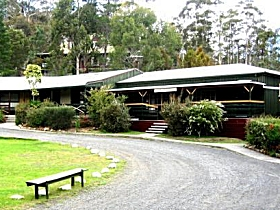 Woodfield Centre - Accommodation Great Ocean Road