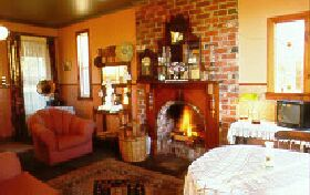 Killynaught Spa Cottages - Accommodation Great Ocean Road