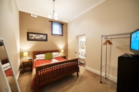 Burnie City Apartments - Accommodation Great Ocean Road