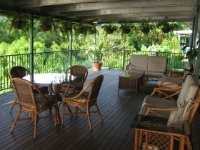 Daintree Riverview - Accommodation Great Ocean Road