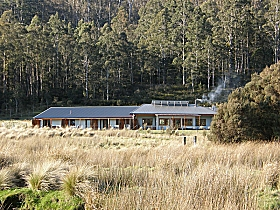 Forest Walks Lodge - Eco-Accommodation - Accommodation Great Ocean Road