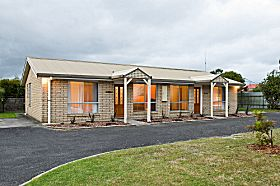 Leisureville Holiday Villas - Accommodation Great Ocean Road