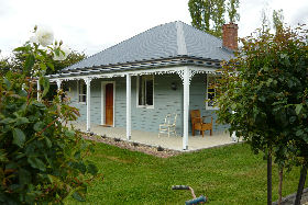 Westeria Cottage - Accommodation Great Ocean Road