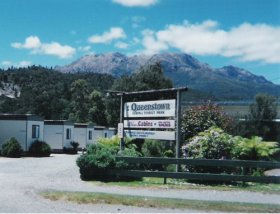 Queenstown Cabin and Tourist Park - Accommodation Great Ocean Road