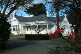 Huonville Guesthouse - Accommodation Great Ocean Road