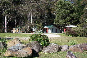 Mountainside Nature Retreat - Accommodation Great Ocean Road